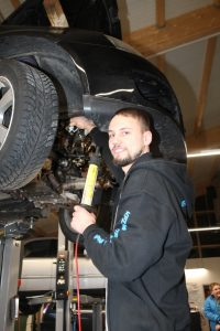 Christian Bezold – KFZ-Mechatroniker