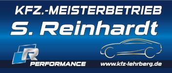 KFZ.-MEISTERBETRIEB S. Reinhardt